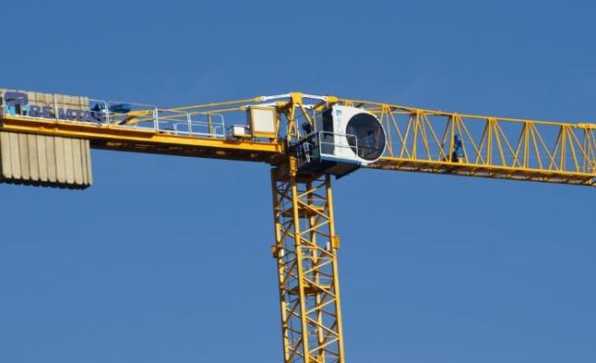 Prestijli projelerin tercihi Bemtaş 6512 Kule Vinç