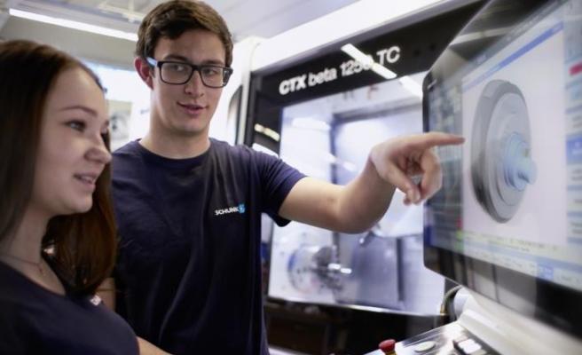 Stajyerler için en iyi makina mühendisliği firması seçildi