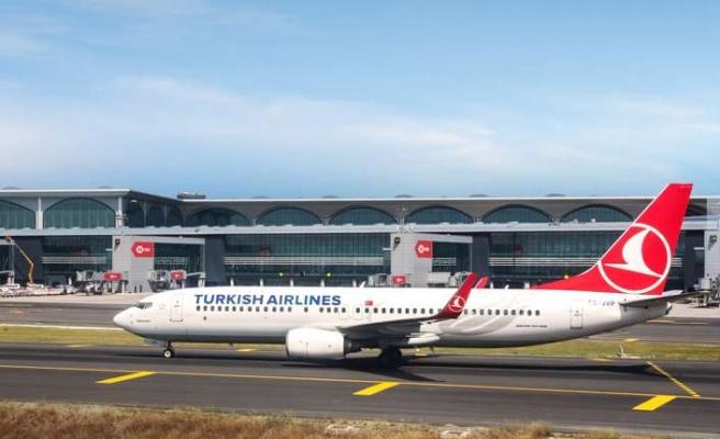 Türk Hava Yolları ve Huawei iş birliği