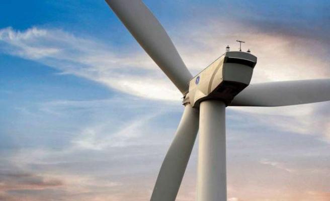 Türkiye'de 158 MW'lık RES projesi kurulacak