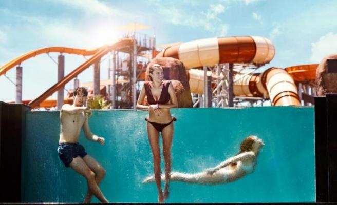 Akrilik Havuz ile havuz keyfi görsel şölene dönüşüyor