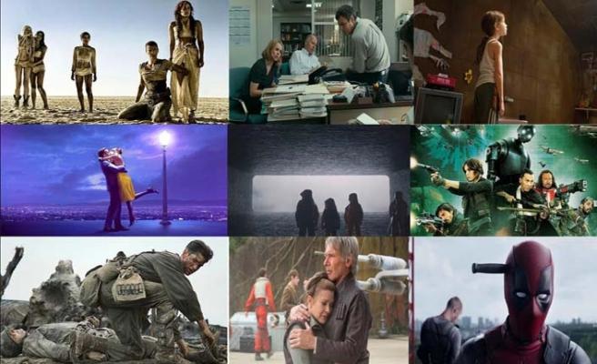 En iyi 10 film