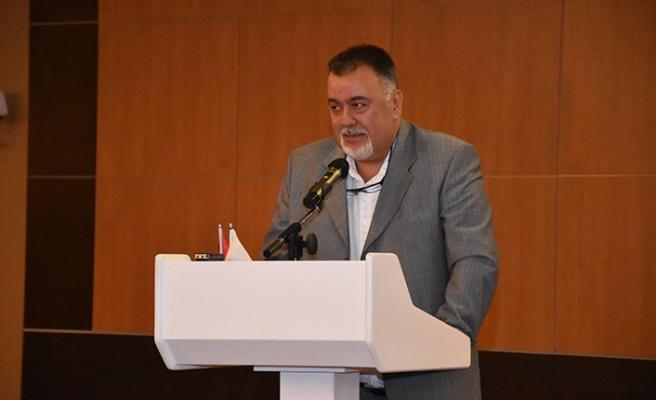 Mehmet Helvacıoğlu TÜKİD'in yeni başkanı oldu