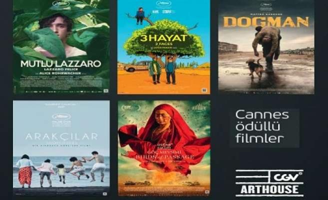 Mutlaka İzlenmesi gereken Cannes Filmleri