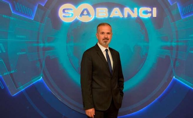 Sabancı Holding'in satışları yüzde 24 arttı