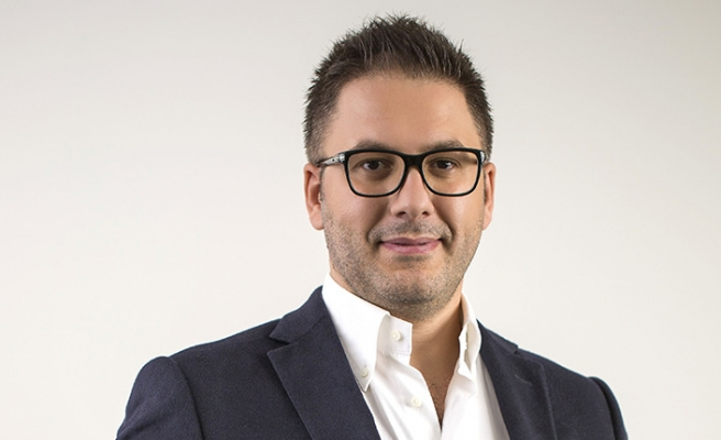 Sandoz Türkiye'ye yeni Finans Direktörü