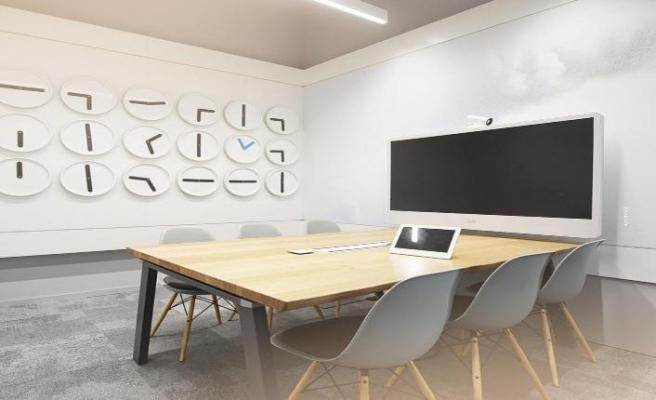 Yüksek performanslı ses yalıtımıyla ofislerde konforu arttırıyor