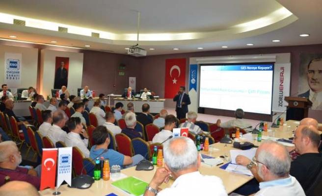 Zorlu Enerji Anadolu'da güneş enerjisi seferberliği başlattı