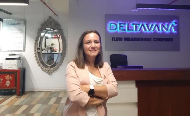 Delta Vana'ya yeni iş geliştirme müdürü