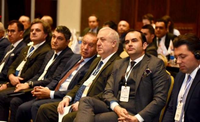 Enerji yatırımları için Ukrayna fırsatı
