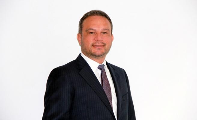 STFA Makine Grubu'na yeni genel müdür