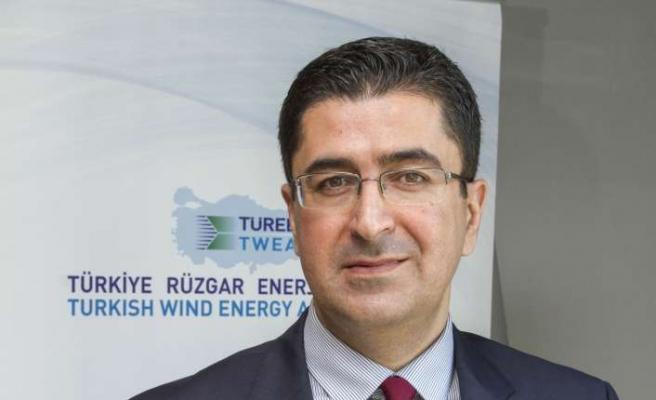 TÜREB, 2019 yılının rüzgar raporunu yayınladı