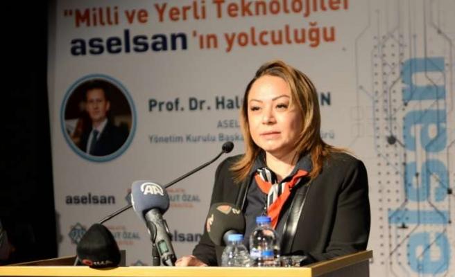 ASELSAN, Türkiye savunma sanayisinin bir omurgası