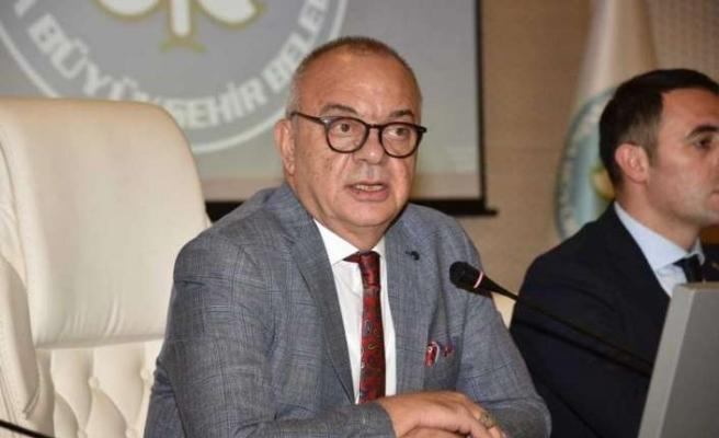 """Cengiz Ergün'den """"Volkswagen"""" konusunda yorum"""