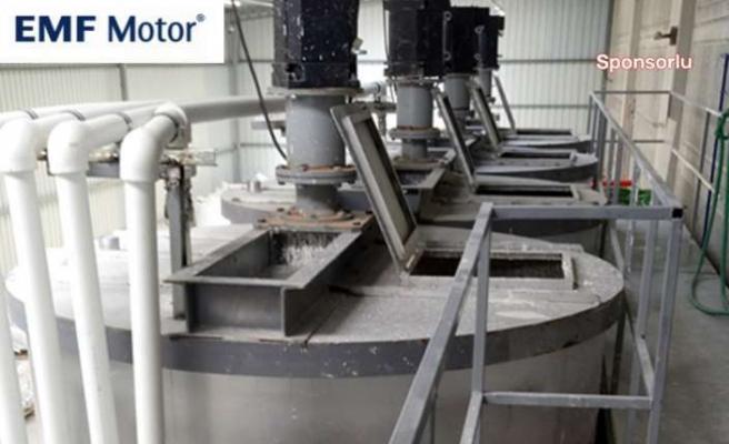 Dünyanın en verimli motoru sektörel çözümler sunuyor