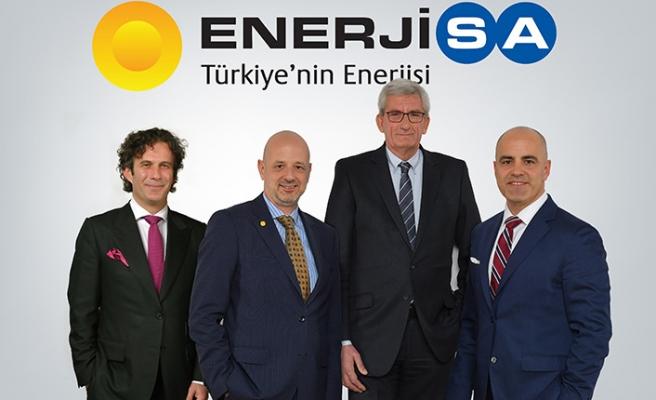 EnerjiSA'da büyük değişim