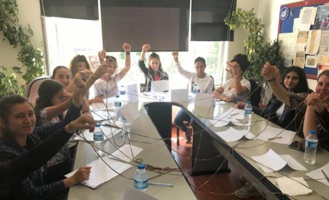 Mercedes-Benz Türk, Niğde'deki Yıldız Kızlar'la buluştu