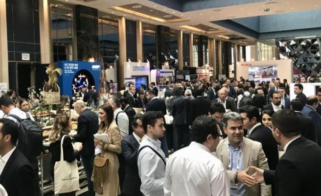 Sektör temsilcileri Dünya Otomotiv Konferansı'nda buluştu