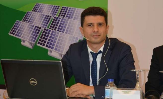 TOYOTETSU Enerjisini Üreten Fabrikalar Zirvesi'nde projelerini anlattı