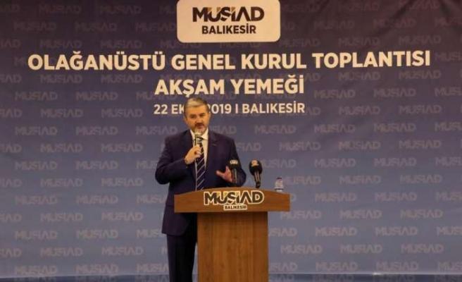 Türkiye ekonomisi pozitif büyümeye doğru gidiyor