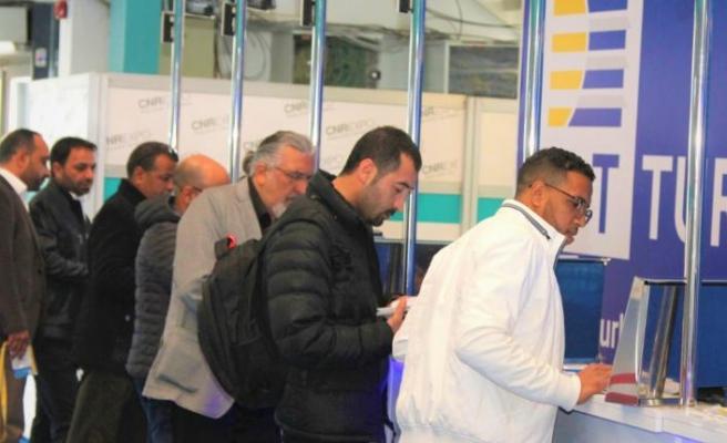Uluslararası 50 firma ilk kez R+T TURKEY'de