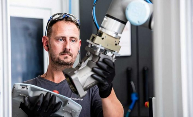 UR16e metal ve talaşlı imalat sektörüne neler kazandırdı?