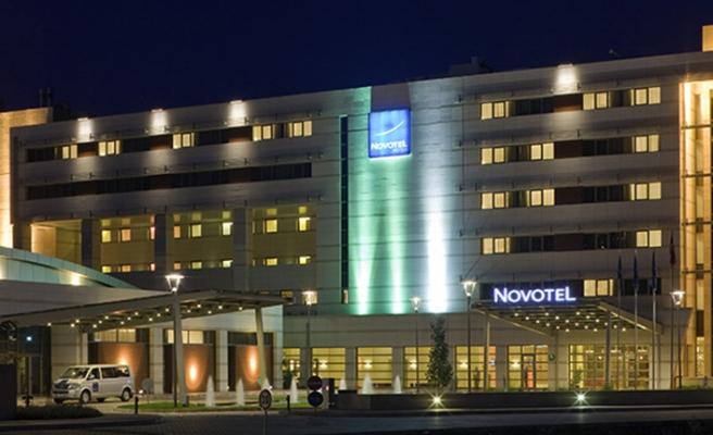 Akfen GYO'nun otel gelirleri 84 milyon liraya ulaştı