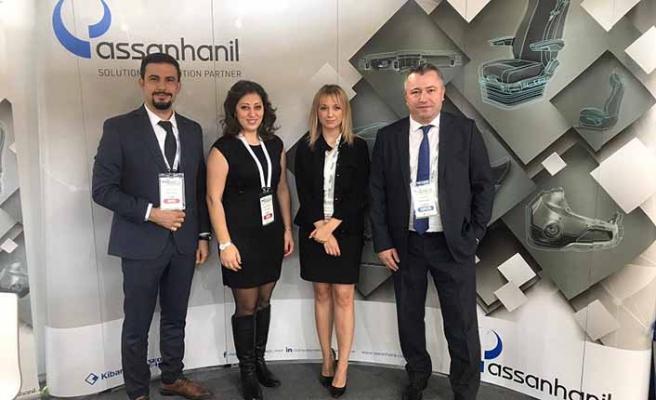 Assan Hanil'den Automotive Meetings Bursa çıkarması