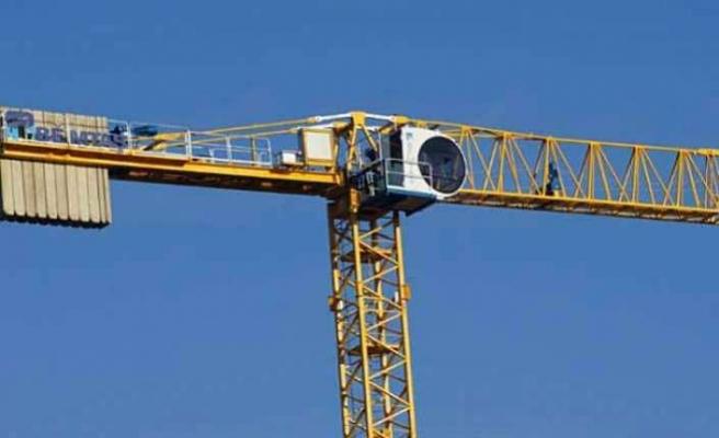 Bemtaş 6512 Kule Vinç ile şantiyede güvenlik artıyor