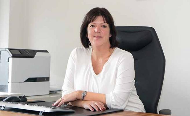 Bosch Güç Aktarma Çözümleri Bursa Fabrikası'na yeni Ticari Genel Müdürü