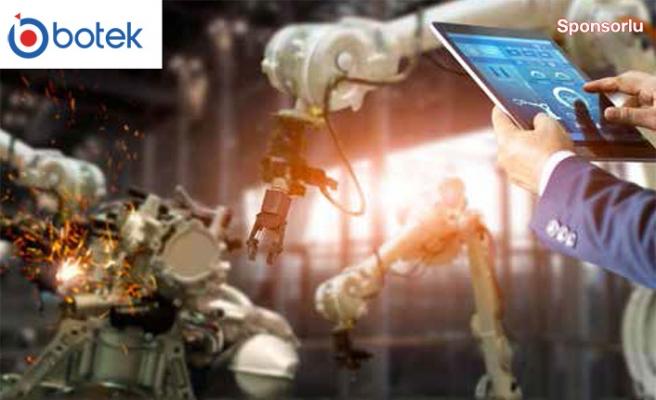 EcoStruxure ile gerçek zamanlı bilgilere her yerden ulaşın!