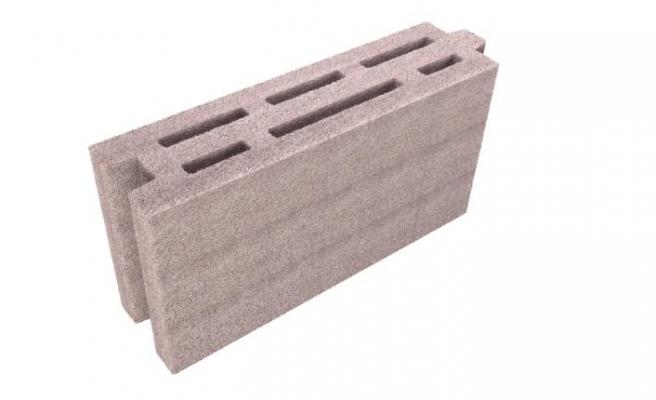 Geçmeli duvar blokları ile güvenli cepheler