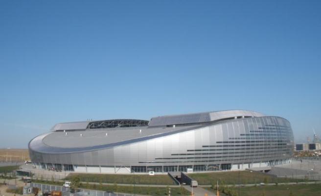 Günümüz Spor Komplekslerinde Polikarbonat Çatı & Cephe Kaplamaları