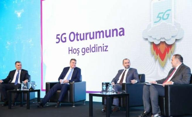 5G ve İleri Teknolojilerle Geleceğe Bakış Paneli yapıldı