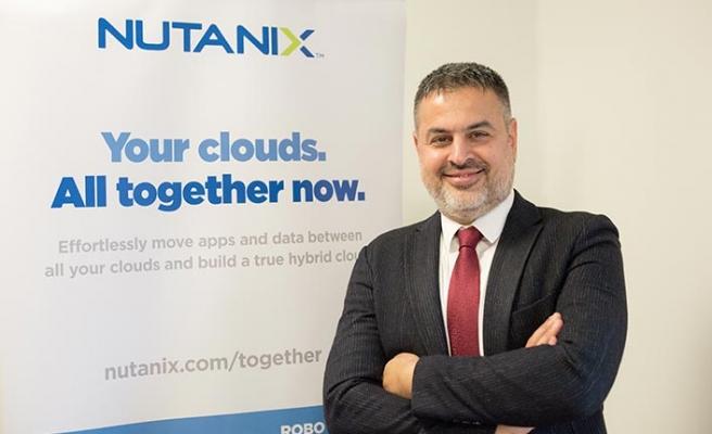 Nutanix'e yeni Türkiye Ülke Müdürü