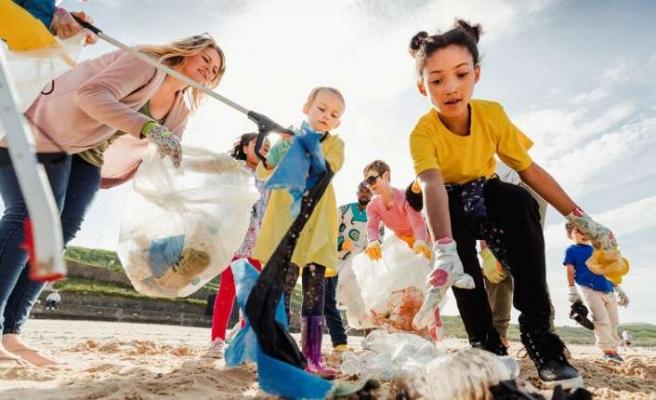 Shell'de plastik atıklardan kimyasal ham madde üretti