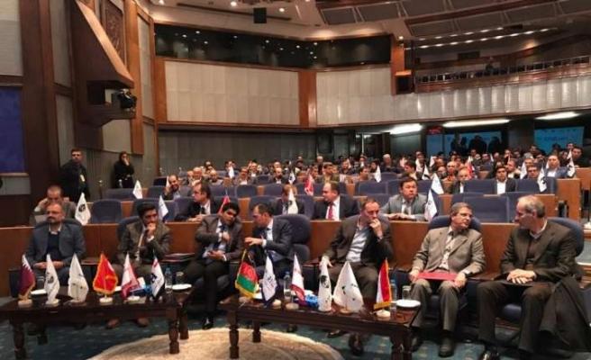 Türk iş insanları, İran ile ticaret hacmini 30 milyar dolara çıkarmak istiyor