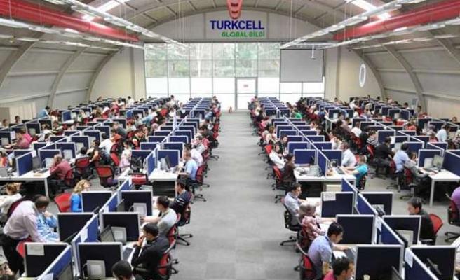 Turkcell Global Bilgi 20 yaşında