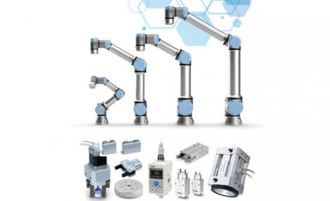 Üretimde geleceğin teknolojilerini uygulamalı olarak anlatacaklar