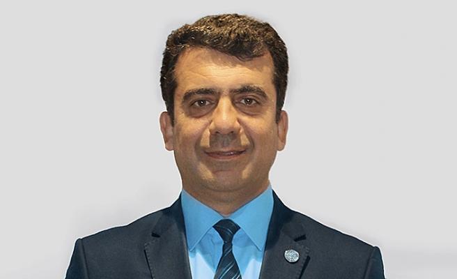 Fevzi Andur Logistics'e yeni genel müdür