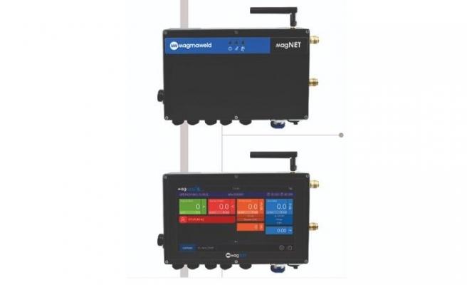 Kaynak operasyonlarını magNET ile dijitalleştiriyor