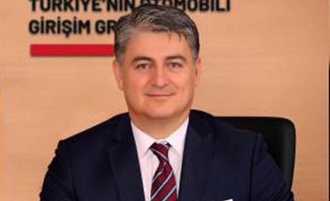"""""""Türkiye'nin Otomobili""""nden hayatı kolaylaştıracak teknoloji"""