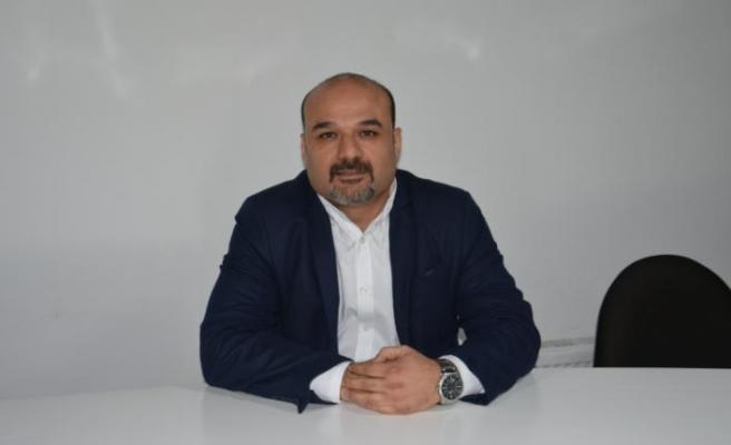 """""""Beşinci yurt dışı şubemizi Türkiye'de açtık"""""""