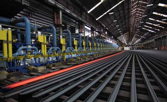Dünyanın ilk 100 çelik şirketinden birisi olacak