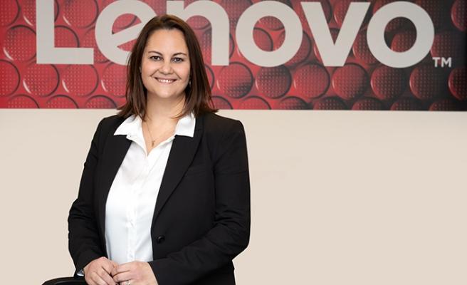 Lenovo Türkiye'de önemli atama!