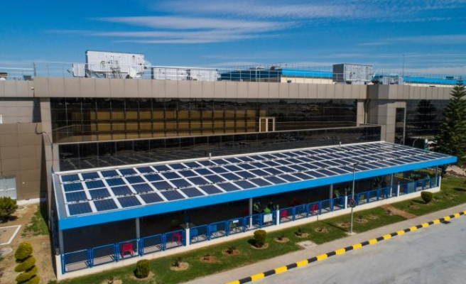 PepsiCo yeni güneş projelerine başlayacak