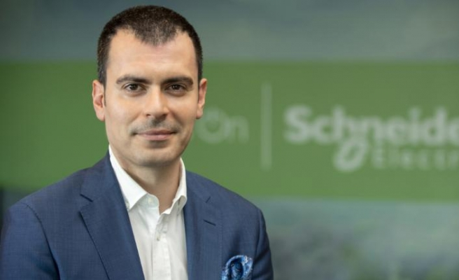 Schneider Electric Katar Ülke Genel Müdürlüğü'ne atama
