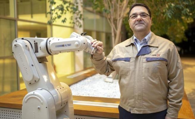 """""""Teknolojik sanayileşme, akılcı strateji ve yeni yatırımlarla mümkün"""""""