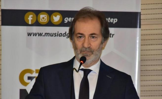Türk-Arap iş adamları MÜSİAD önderliğinde bir araya geldi