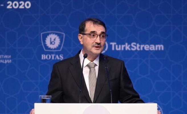 TürkAkım Projesi Açılış Töreni yapıldı